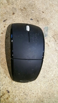 Microsoft arc mouse 1349
