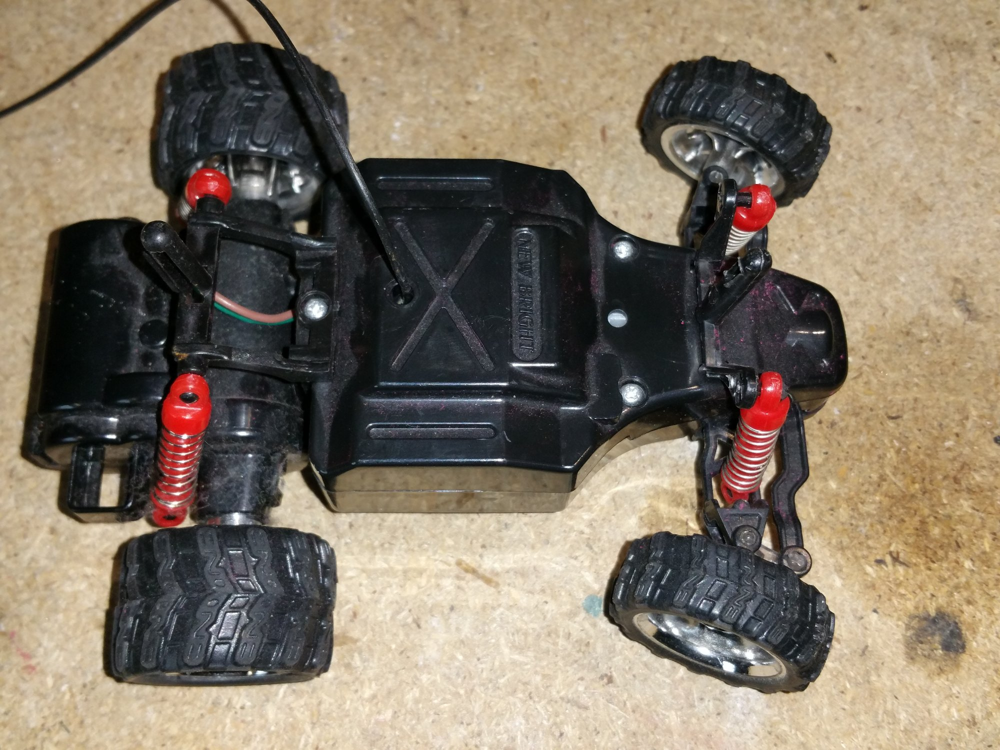 Remote Controlled Car toy